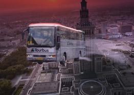 Вам и не снилось: героические будни автобусного туризма 90-х