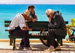 Кипр: въезд россиянам открыт, но туристам придется подождать