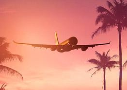 Российские авиакомпании готовы доставить туристов в Таиланд и на Сейшелы