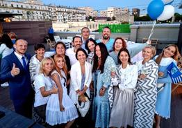 «Российских туристов в Греции очень ждут»