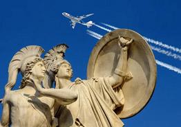 Долететь до Греции: какие варианты у туристов?