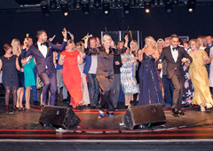 500 друзей TEZ Tour на Кипре