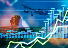 Акции «Аэрофлота» растут на новостях о Египте?