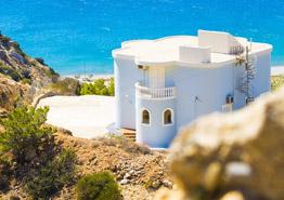 Как я искала тур в Грецию по цене Турции на четверых