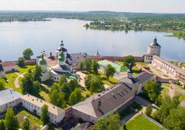 Турагентов приглашают оценить туристические возможности Вологодской области