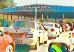 Наперегонки с указом об открытии границы: российские туристы уже в Абхазии