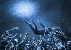 Кто утопил «Жемчужную Реку»?