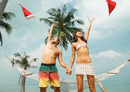 Когда выгоднее всего покупать новогодний тур на Бали?