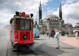 Будут ли ограничены или запрещены поездки на турецкие курорты?