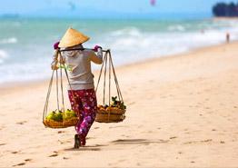 Отдых и отели в Муйне: чем курорт привлекает туристов?