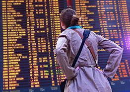 Туристам предложат большой выбор авиарейсов в Грецию