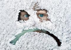 Транзитные пассажиры застряли в Москве на двое суток из-за снегопада