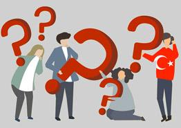 FAQ для турфирм – все о ситуации в Турции