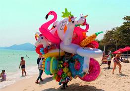 Почему туристы выбирают Таиланд?