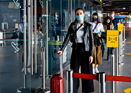 IATA вступилась за туризм