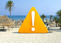 Туроператор заплатит за отказной тур в Тунис из-за предупреждения Ростуризма