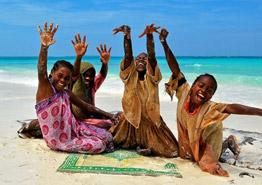 Туристам предложат зимой много Танзании. А есть ли надежда отдохнуть в Таиланде?
