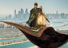 Туроператорам по ОАЭ не хватает «воздуха»