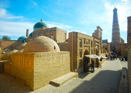 Зачем туристам тратить время на Узбекистан?
