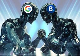 Когда Google заменит Booking.com?