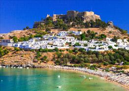 Из множества отелей Греции рекомендуем вот эти