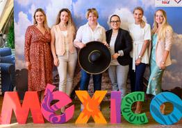 Зима в Мексике: еще больше рейсов и новых отелей