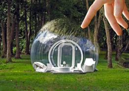 В туризме рождается новый мыльный пузырь