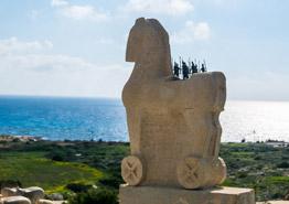 В продаже появились туры на Кипр. Будут ли они сейчас пользоваться спросом?