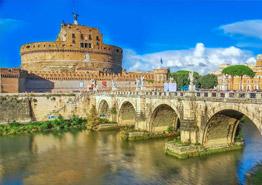 Почему мне кажется, что март – лучшее время для поездки в Рим
