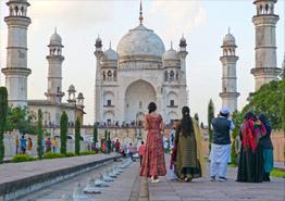 Настоящая Индия: семь мифов и достопримечательностей