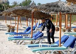 Тунис ждет российских туристов, но прямые авиарейсы не разрешены