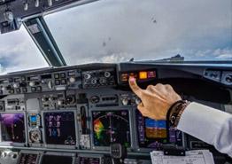 Авиакомпании облетают Беларусь