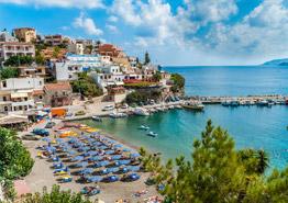 Греция-2019: какие отели 4* выбрать на Крите?