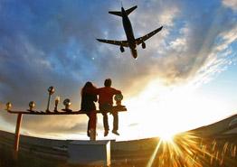 Привет мечтам о дешевых перелетах и доступном туризме в тайге