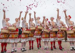 Болгария готова принять туристов