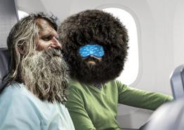 Провести 19 часов в самолете: а вам слабо?