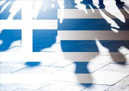 Греция: граница для туристов открыта, а авиарейсов из России нет