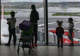 Как туристам вернуться из-за границы через Турцию?