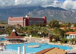 Как я искала дешевый отель в Турции на майские праздники
