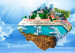 Туристический сезон в Сочи: надежды на старт с 1 июня повисли на волоске