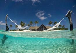 Где отдохнуть большой семьей на Мальдивах?
