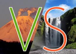 Камчатка или Исландия: куда дешевле съездить?
