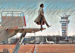 У туристов будет меньше возможностей вылететь на отдых в Турцию