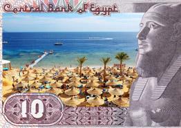 Сколько стоят туры в Шарм-эль-Шейх этим летом?