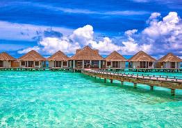 Мальдивы: не только для VIP