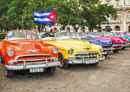 Куба: турагенты проголосовали за разнообразие