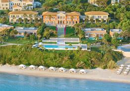 Riviera Olympia & Aqua Park Resort: все впечатления включены