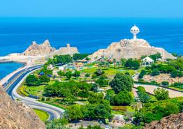 Семь причин посетить Оман этой зимой