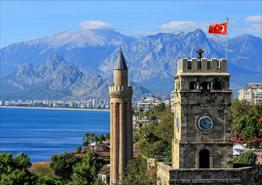Что предложит клиентам и партнерам новый туроператор по Турции?