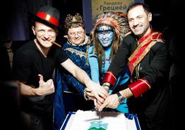 TEZ TOUR устроил агентам «Рандеву с Грецией»